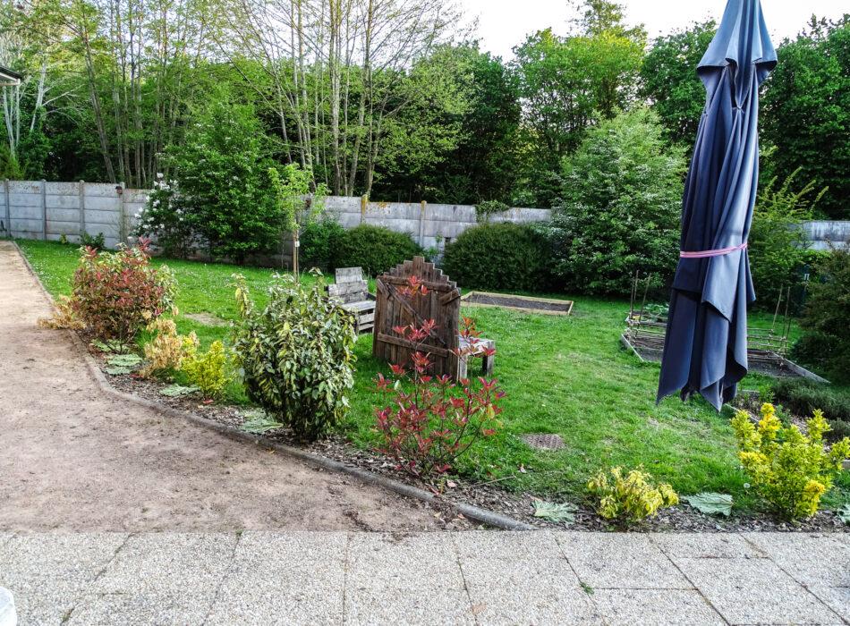 ®PapillonsBlancs76 - Jardin Le Dantec